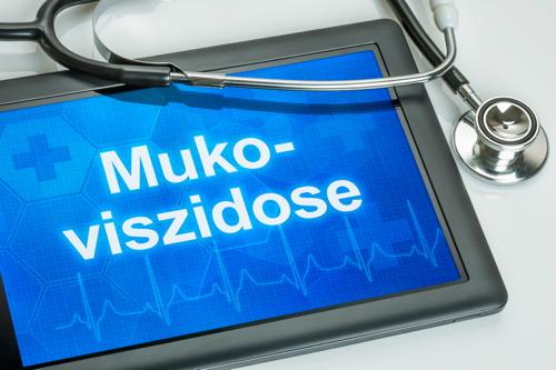 Was ist Mukoviszidose?